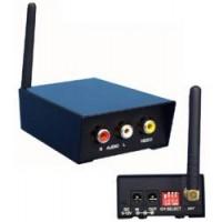 Draadloze zender/ontvanger 2000mW (2Watt) 2.4GHz  300M tot 500M