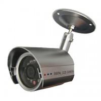 Weersbestendige dag-nacht infrarood camera met Sony Super HAD CCD en 420 beeldlijnen