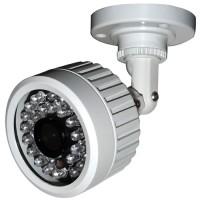 EI-313S  Weersbestendige mini dag-nacht infrarood camera met Sony Super HAD CCD en 420 beeldlijnen