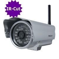 Foscam FI8904W Wifi buiten camera