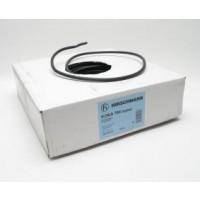 Hirschmann Koka 799 Zwart Coaxkabel voor CAI en Satelliet 100meter