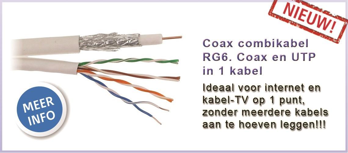 internet zonder kabel